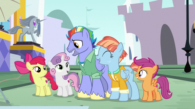 """File:Bow Hothoof """"now, let's do the pyramid!"""" S7E7.png"""