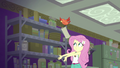 Constance fetches the paper towels for Fluttershy EG4.png