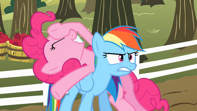 """File:Pinkie Pie """"Yes, the cider was just that good"""" S2E15.png"""