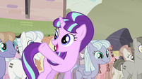 """Starlight """"we are all equal here!"""" S5E2"""