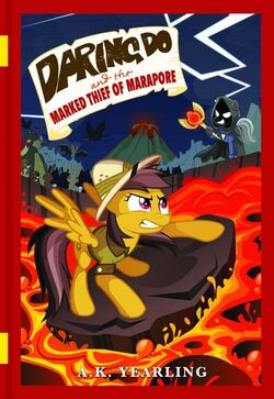 Daring Do and the Marked Thief of Marapore cover.jpg