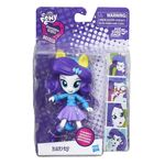 Equestria Girls Minis Rarity Pep Rally packaging
