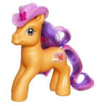 G3 Scootaloo toy
