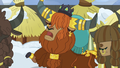"""Prince Rutherford """"pink pony not tough like yaks!"""" S7E11.png"""