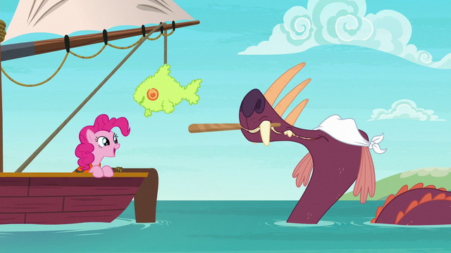File:The bunyip has party fun with Pinkie Pie S6E22.png