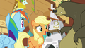 """Applejack """"I actually know a filly"""" S7E5.png"""