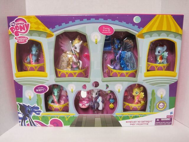 File:Friendship is Magic Midnight in Canterlot Pony Collection.jpg
