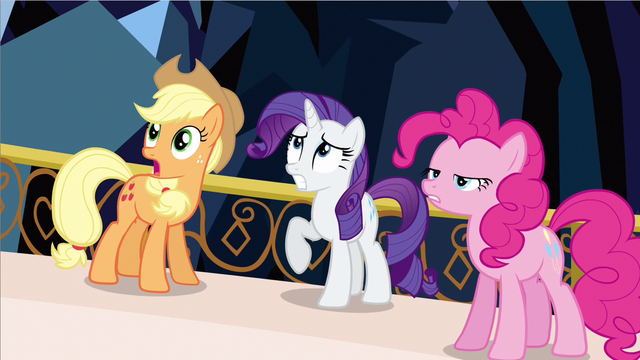 File:Rarity yelling Spikey-Wikey S3E2.png