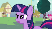 Twilight agrees to duel S3E05