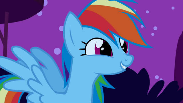 File:Rainbow Dash is proud of Twilight S1E06.png