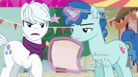 """Double Diamond """"didn't think you'd actually show up"""" S6E25"""