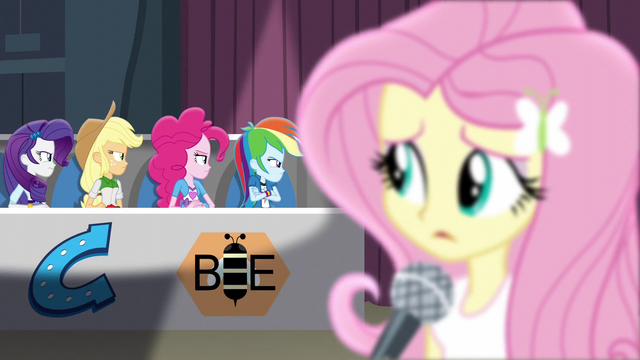 File:Fluttershy looking at angry Wondercolts EG3.png