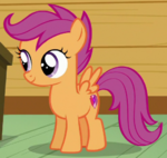 Scootaloo ID S6E4
