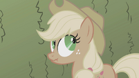 Lying Applejack S02E01