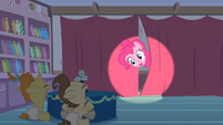 Pinkie Pie deserve it S2E13