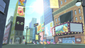 Main cast walking on the streets of Manehattan S4E08.png