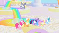 Rainbow pools S1E16