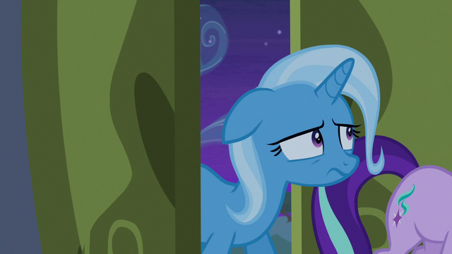 File:Trixie following Starlight Glimmer into the castle S6E25.png