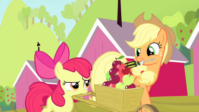 File:Applejack with a screwdriver S4E17.png