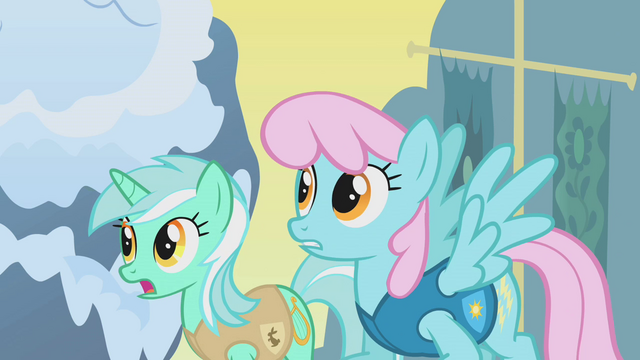 File:Lyra Heartstrings and pink-maned Sassaflash S1E11.png
