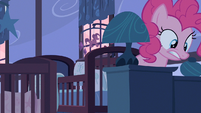 Pinkie Pie are they here S2E13