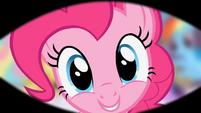 Pinkie wake up S2E9