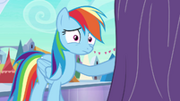 """Rainbow """"we may have a problem"""" S3E01"""