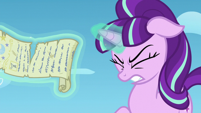 File:Starlight tears up the scroll even more S5E26.png