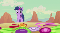 Twilight won amazing S2E14