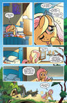 Friends Forever issue 5 page 6