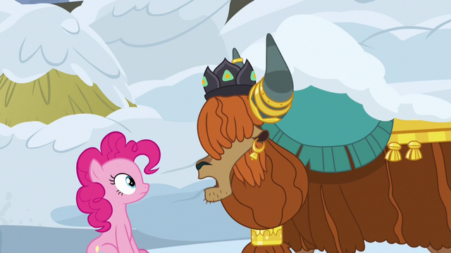 """File:Prince Rutherford """"the strong yaks that yaks are!"""" S7E11.png"""