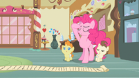 Pinkie Pie consider it done S2E13