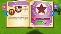 Wild Fire album page MLP mobile game.png