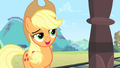 Applejack 'some real quality time together' S4E11.png
