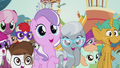 Cheerilee and school foals in awe S5E18.png