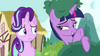 "Twilight ""if you decide to make a last-minute change"" S6E6"