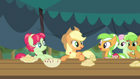 Applejack now you try S3E8