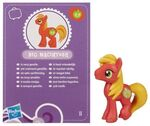 Big Macintosh mystery pack November 2011