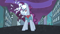 Henchpony being hit by snow S4E06.png