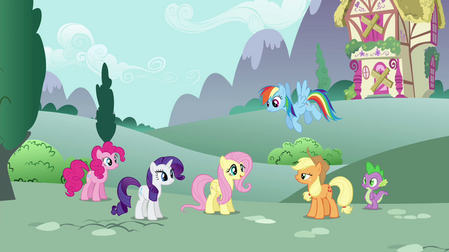 File:Fluttershy 'I'm sure Discord will catch Tirek' S4E26.png