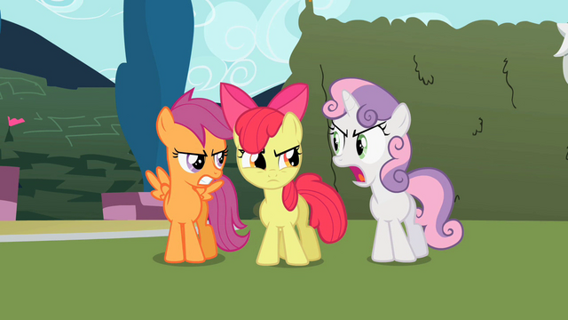 File:Sweetie Belle 'that's not a word' S2E01.png