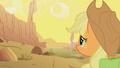 Applejack looks at the desert S1E21.png