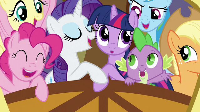 File:Ponies on train for Ponyville S3E2.png