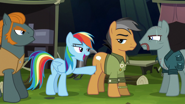 "File:Rainbow ""what do you have to say now"" S6E13.png"
