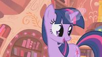 Twilight lets see fun fun S1E8