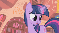 Twilight lets see fun fun S1E8