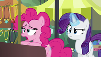 "Pinkie Pie says ""yup"" again S6E3"