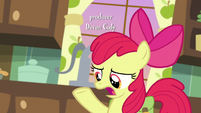 """Apple Bloom """"what's the big deal?"""" S7E13"""
