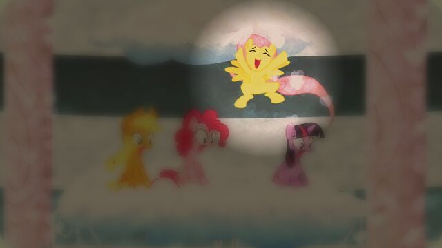 File:FANMADE Fluttershy jumping effect.jpg