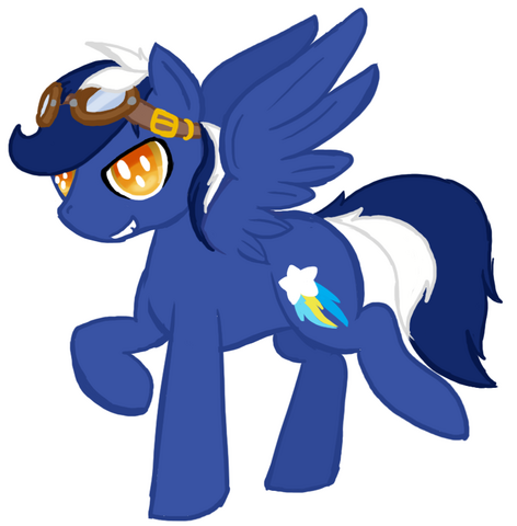 File:FANMADE Blue Blaze OC4.png